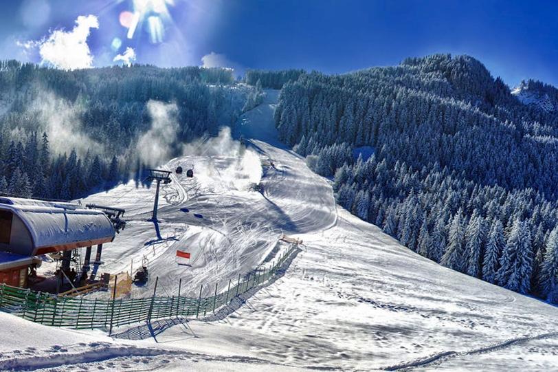 Alpspitz Bergbahn