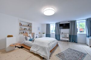 Doppelzimmer Schlamperle